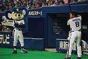 青実野球部