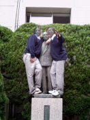多摩大学目黒第七期生徒会