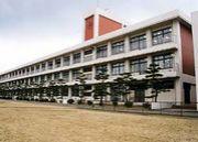 西川中学校