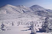 雪山やっつけ隊withスノーボード