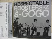 RESPECTABLE ROOSTERS a-GO GO