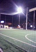 平日開催 サッカー部