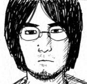 籾山田トニオ