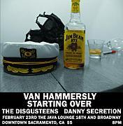 Van Hammersly