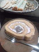 ロールケーキ万歳!!!!!福岡