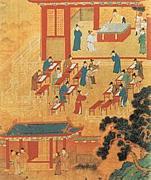 喉宦官(Nodo-Kangan)