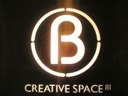 creative spaceB