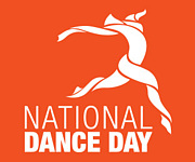 American national dance day