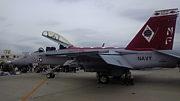 F/A-18E/F スーパーホーネット