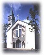 カトリック下井草教会