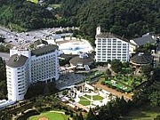 ホテルヘリテイジ 四季の湯温泉