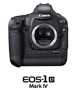 Canon EOS-1D Mark4