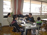 九州でチェスをしよう