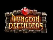 Dungeon Defenders:First Wave