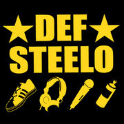 ★DEF STEELO★