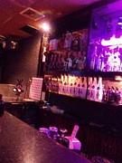 Stylish Bar Never Land
