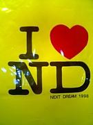 ★I LOVE NEXTDREAM★