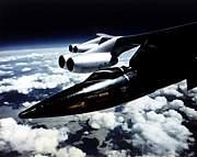 North American  X-15が好き♪