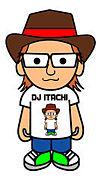 DJ ITACHIファンクラブ