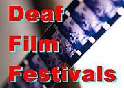デフのための映画祭プロジェクト