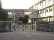 海南市立 東海南中学校