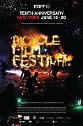Bicycle Film Festival(BFF)