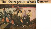 The'Outrageous'Waack Dancers