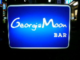 Bar Georgia Moon