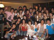 西北 6年1組 早川学級