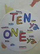 ☆TENyaONEya☆