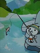フカセ釣り 岡山