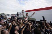 F1予想グランプリ