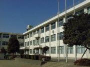 八王子市立石川中学校