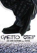 GHETTO STEP 4 LIFE