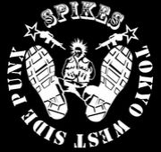 SPiKES-Tokyo West Side Punx-