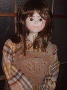 裏・創作少女人形