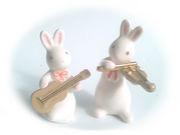 《Gt.&Vn.》Duo-Troubadours-