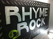 Rhyme Rock House