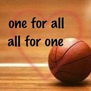 バスケットボール in 沖縄