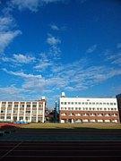 日本女子体育大学(2007年)