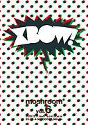 〔 moshroom 〕