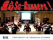 我らSo-Runners!!