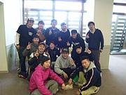 中川祭り 〜準硬式野球部〜