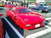 フェラーリ 348を愛する男の会