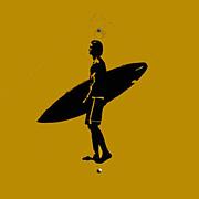 車ないけど、サーフィン行きたい