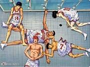 スポーツ頑張っている人大好き!