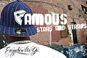 ☆FAMOUS STARS AND STRAPS☆