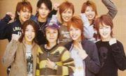 24時間テレビに関ジャニ∞を!!
