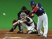 愛知銀行 09年度内定者野球部