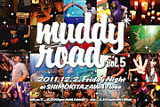 12/2muddyroad【ROCKDJ】